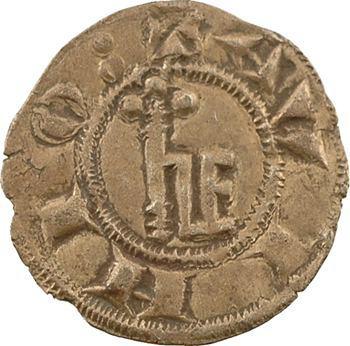 Avignon (commune d'), obole, s.d. (1240-1270)