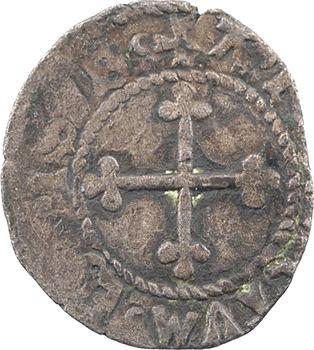 Savoie (duché de), Philippe II, quart 3e type, Bourg-en-Bresse