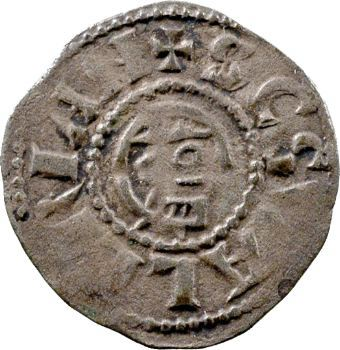Tournus (abbaye de), denier anonyme