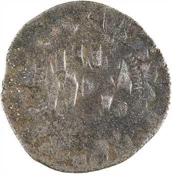 Déols (comté de), Guillaume III, denier