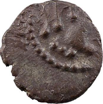 Lémovices, fraction ou obole au pégase, Ier s. av. J.-C.