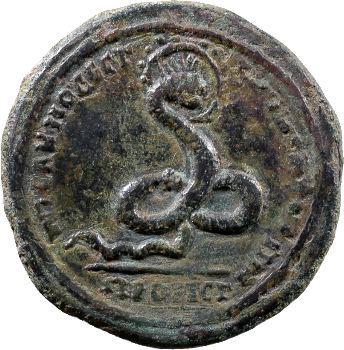 Moésie inférieure, Nicopolis, Gordien III, grand bronze, 238-244