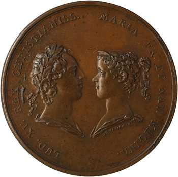 Louis XV, naissance du Dauphin, 1729 Paris