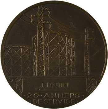 Dropsy (H.) : Électricité et gaz de France, s.d. Paris