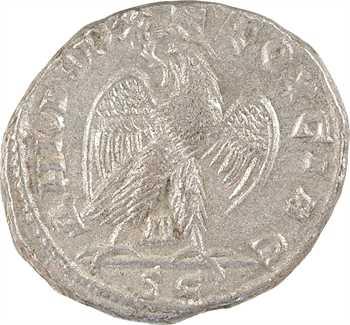 Syrie, Antioche, Trébonien Galle, tétradrachme, 251-253