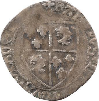 Dauphiné, Viennois (dauphins du), Charles-Orland de France, douzain du Dauphiné, s.d. (1494) Romans