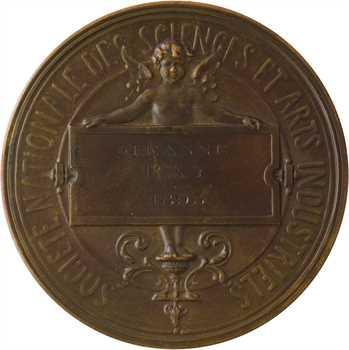 Pillet (C.) : prix de la Société Nationale des Sciences et Arts Industriels, 1886 (1893) Paris