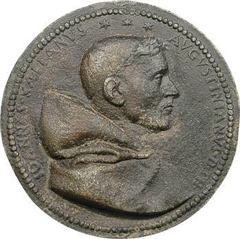 Salian (Jean), médaille par Claude Warin, fonte ancienne