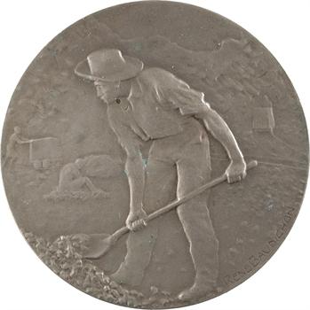 Nouvelle-Calédonie, société le Nickel, par Baudichon, 1880 Paris