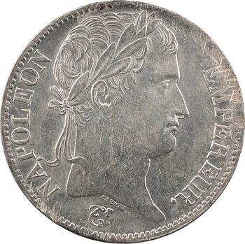 Premier Empire, 5 francs Empire, 1813 Limoges