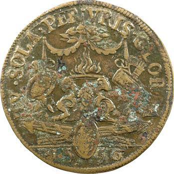 Henri II, 1556