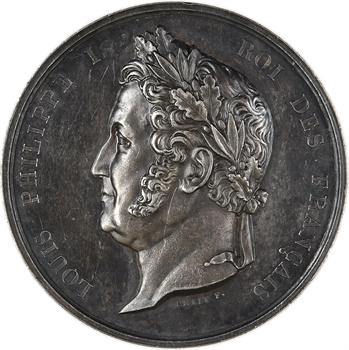 Louis-Philippe Ier, Chambre des députés, par Petit, session 1847, Paris