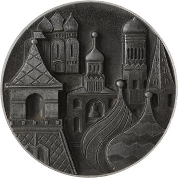 Russie, le Kremlin, s.d