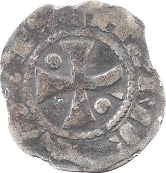Beauvais (évêché de), Henri de France, obole
