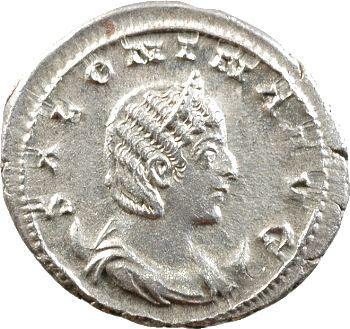 Salonine, antoninien, Trèves, 257-259