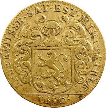 Bretagne, Nantes (maires de), Charete, 1650 Paris