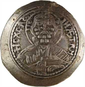 Italie, Sicile (royaume de), Roger II, ducale, s.d. (c.1130) Palerme