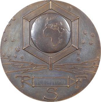 Dammann (P.-M.) : la T.S.F., 1928 Paris