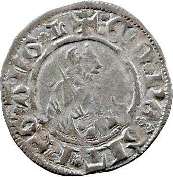Aquitaine (duché d'), Édouard le Prince noir, esterlin, Limoges