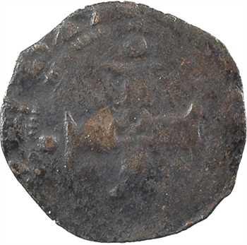 Bretagne (duché de), Charles de Blois, double tournois, s.d. (c.1353)