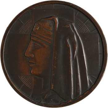 Indochine/Egypte, aide aux rapatriés d'Indochine, par Thénot, 1946