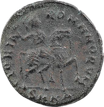 Arcadius, nummus, Cyzique, 1re officine, 392-394